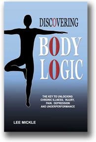 Discovering Body Logic: book cover